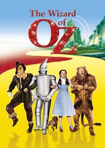The Wizard of Oz at The Box Theatre